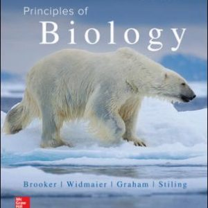 Test Bank for Principles of Biology, 2nd Edition, Robert Brooker and Eric Widmaier and Linda Graham and Peter Stiling ISBN10: 1259875121 ISBN13: 9781259875120