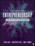 Test Bank for Entrepreneurship The Practice and Mindset, 2nd Edition, Heidi M. Neck, Christopher P. Neck, Emma L. Murray, ISBN: 9781544354668, ISBN: 9781544354620, ISBN: 9781071804322