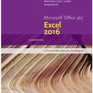 Test Bank for New Perspectives Microsoft Office 365 & Excel 2016: Comprehensive, 1st Edition, June Jamrich Parsons, Dan Oja, Patrick Carey, Carol DesJardins, ISBN-10: 1305880404, ISBN-13: 9781305880405